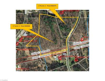 Ronda NC Residential Lots & Land For Sale: $35,000