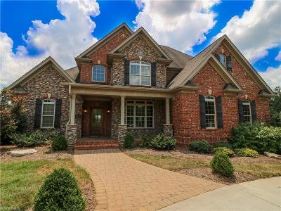 Pfafftown Single Family Home For Sale: 6155 Olde Fields Way