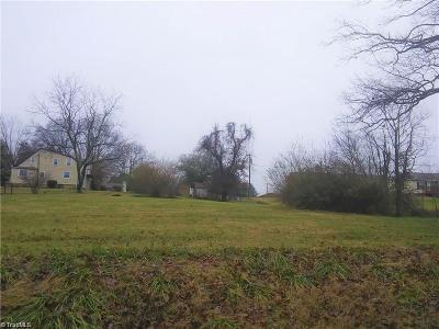 Rural Hall Residential Lots & Land For Sale: Jackson Street