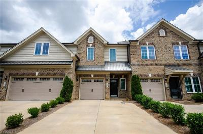 High Point Condo/Townhouse Due Diligence Period: 723 Piedmont Crossing Drive