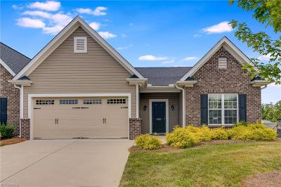 High Point Single Family Home For Sale: 606 Forage Drive