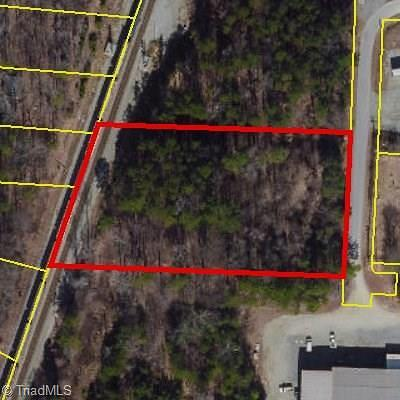Greensboro Residential Lots & Land For Sale: 2010 Kaufelt Street