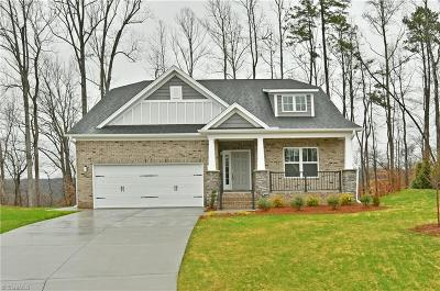 Clemmons Single Family Home For Sale: 433 Meadowfield Run