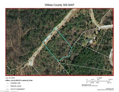 McGrady NC Residential Lots & Land For Sale: $22,900