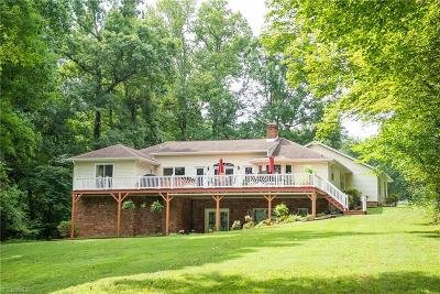 Single Family Home For Sale: 17 Estate Road