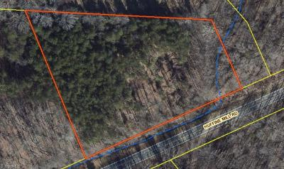 Gibsonville Residential Lots & Land For Sale: 3827 Huffine Mill Road #1