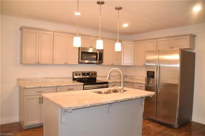 King NC Single Family Home For Sale: $174,900