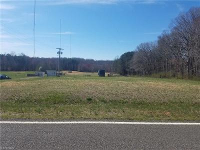 Yadkin County Residential Lots & Land For Sale: 1647 Bloomtown Road