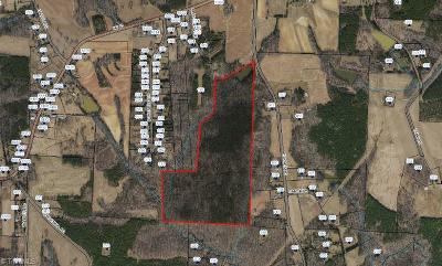 Summerfield Residential Lots & Land For Sale: 00 Haynes Road