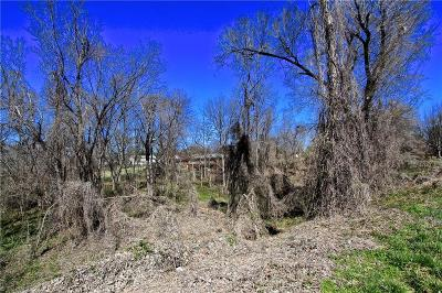 Guilford County Commercial Lots & Land For Sale: 2719 McConnell Road