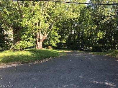 Surry County Residential Lots & Land For Sale: 802 Factory Street