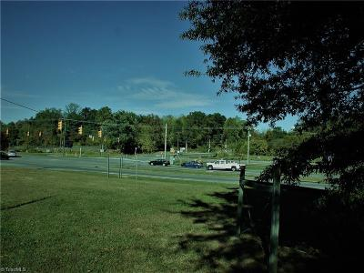 Surry County Residential Lots & Land For Sale: 1019 Houston Street