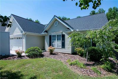 High Point Single Family Home Due Diligence Period: 3806 Eagles View Court