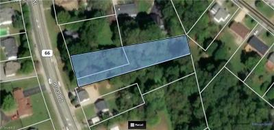 Rural Hall Residential Lots & Land For Sale: 00 Broad Street