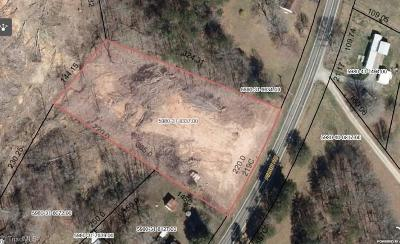 Tobaccoville Residential Lots & Land For Sale: 00 Ridge Road