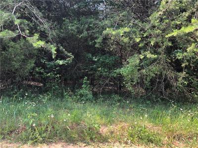 Yadkin County Residential Lots & Land For Sale: Sunrise Lane