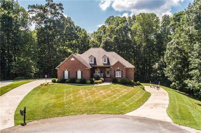 Lexington Single Family Home For Sale: 100 Burkeview Court