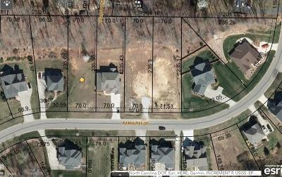 Clemmons Residential Lots & Land For Sale: 1778 Ramhurst Drive