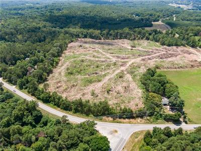 Winston Salem Residential Lots & Land For Sale: Ebert Road