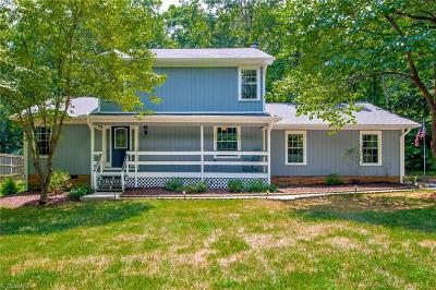 Advance Single Family Home Due Diligence Period: 257 Brentwood Drive