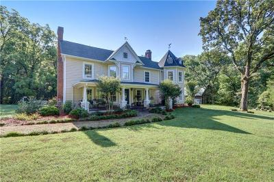 Pleasant Garden Single Family Home Due Diligence Period: 2027 Berry Lane