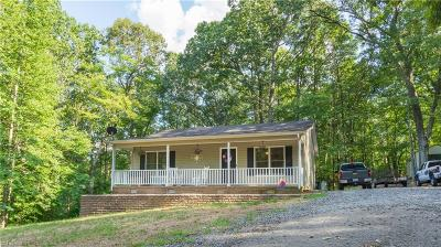 Randleman Single Family Home Due Diligence Period: 511 Country Acres Drive