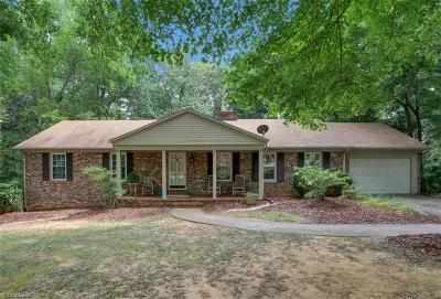 Rockingham County Single Family Home Due Diligence Period: 2203 Cypress Drive