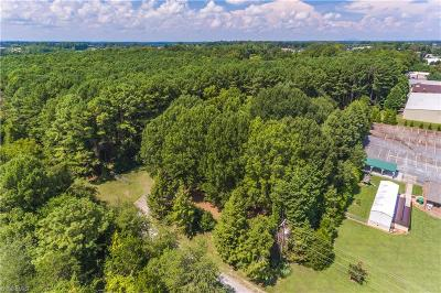 Clemmons Residential Lots & Land For Sale: 2590 Old Glory Road