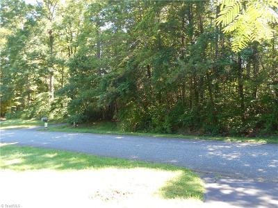Pfafftown Residential Lots & Land For Sale: 3433 Hunting Creek Drive