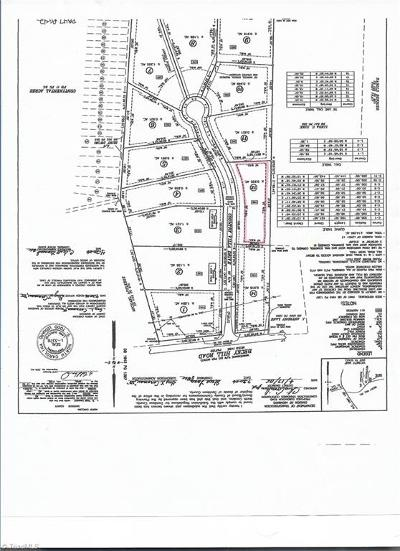 Lexington Residential Lots & Land For Sale: 188 Country Villa Drive