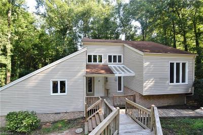 Thomasville Single Family Home For Sale: 103 Shamrock Road