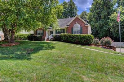 Advance Single Family Home Due Diligence Period: 183 High Meadows Road
