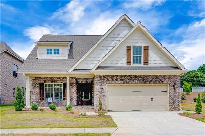 Winston Salem Single Family Home For Sale: 4938 Juniper Way
