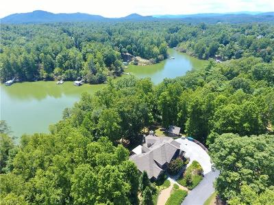 Wilkesboro NC Single Family Home For Sale: $952,000