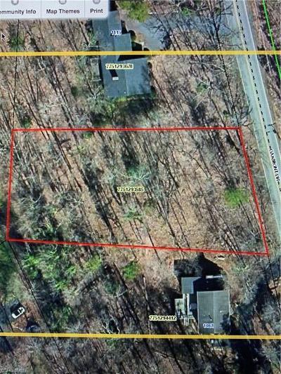 Asheboro Residential Lots & Land For Sale: Oakmont Drive