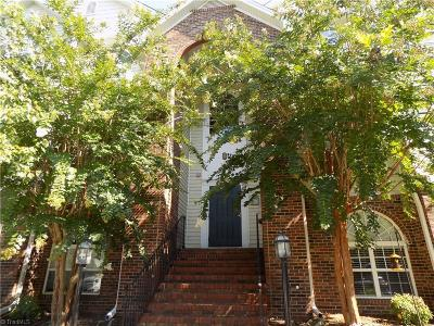 High Point Condo/Townhouse Due Diligence Period: 140 James Road #1A