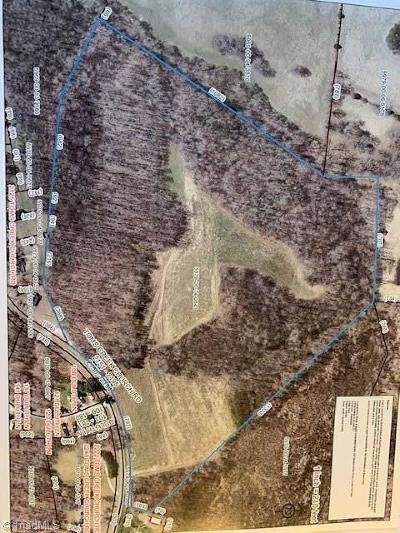 Residential Lots & Land For Sale: E Toms Creek Church Road
