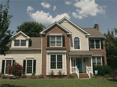 Advance Single Family Home Due Diligence Period: 382 Kingsmill Drive