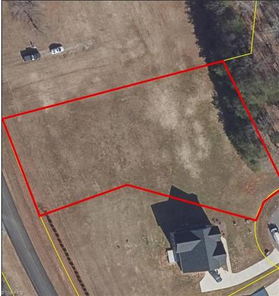 Greensboro Residential Lots & Land For Sale: 8113 Joseph Weston Court