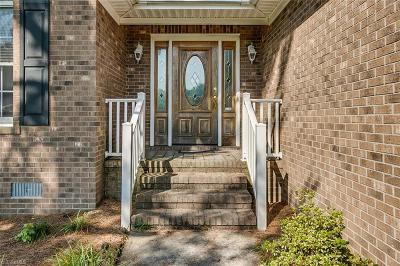 Randleman Single Family Home Due Diligence Period: 107 Salem Court