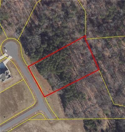 Greensboro Residential Lots & Land For Sale: 8108 Joseph Weston Court