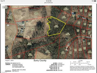 Residential Lots & Land For Sale: 00 Niston Lane