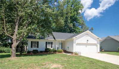Greensboro Single Family Home Due Diligence Period