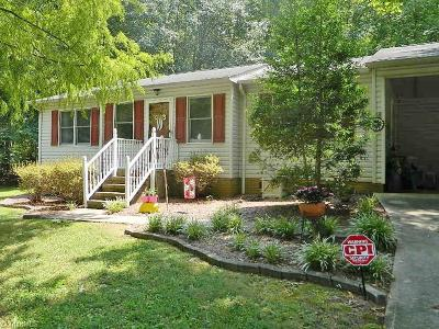 Germanton Single Family Home Due Diligence Period: 1197 Terry Road