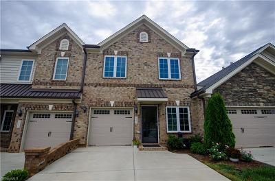 High Point Condo/Townhouse Due Diligence Period: 697 Piedmont Crossing Drive