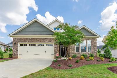 Burlington Single Family Home For Sale: 342 Brocks Trace