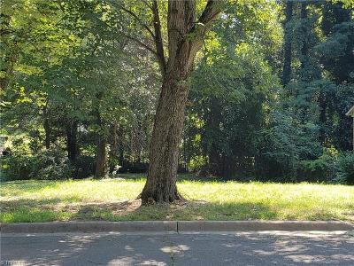 High Point Residential Lots & Land For Sale: 905 Worth Street