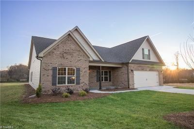 Lexington Single Family Home For Sale: 194 Phoenix Court