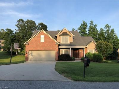 Thomasville Single Family Home For Sale: 226 Ashbrook Road
