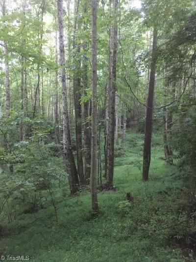 Surry County Residential Lots & Land For Sale: 00 Hickman Hollow Trail